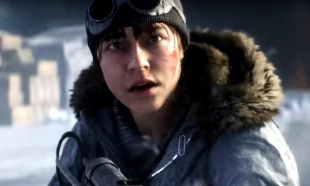 DICE reveals more of Battlefield 5's single-player campaign in new trailer