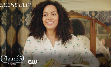 Charmed | Let This Mother Out Scene | The CW