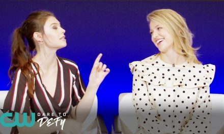 #SeeHer Shethority Panel – Part 1 | The CW