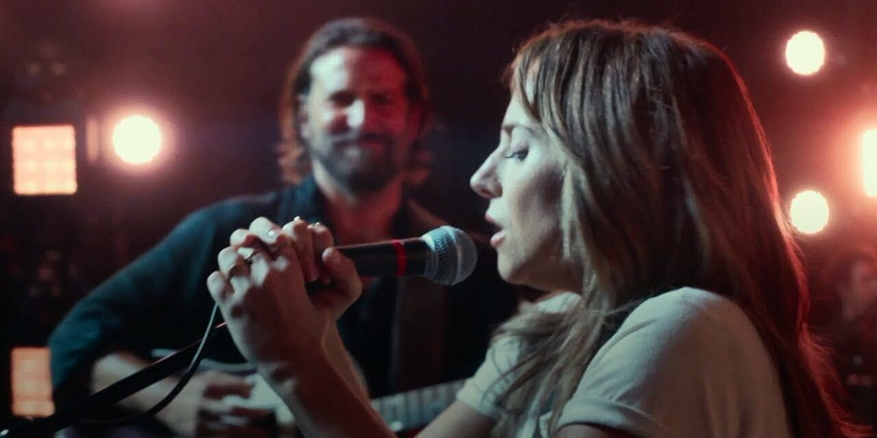 We just wanted to take another look at these 'A Star is Born' memes