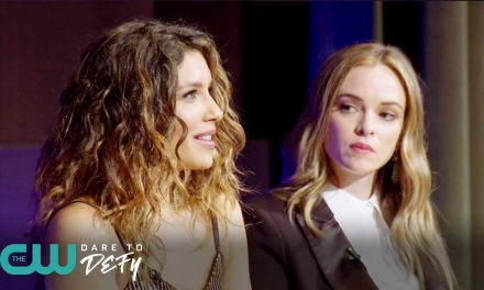 #SeeHer Shethority Panel – Part 2 | The CW