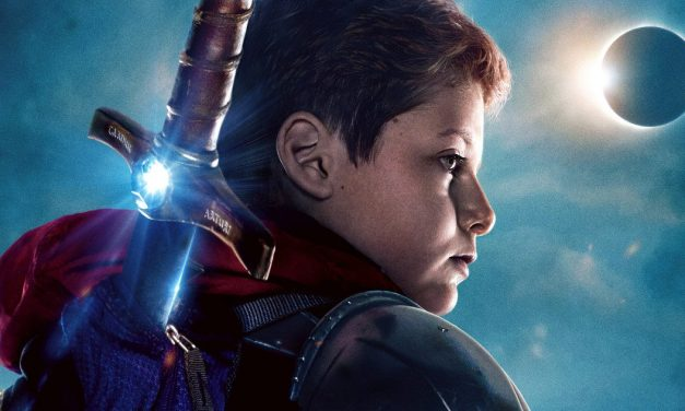 The Kid Who Would Be King Trailer from the Director of Attack the Block