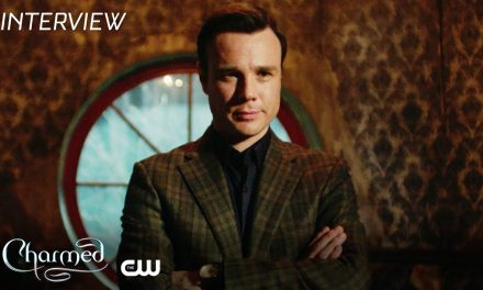 Charmed | Don't Trust Harry | The CW