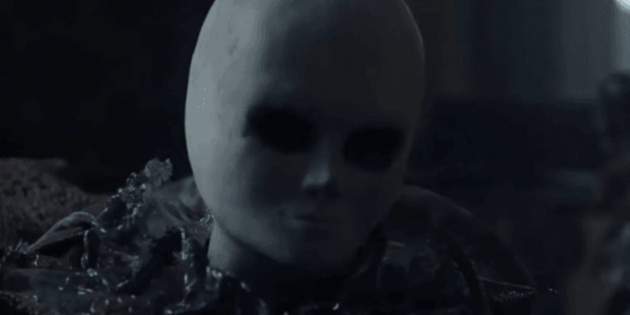 This Spotify 'horror' advert has been banned for being 'too scary'