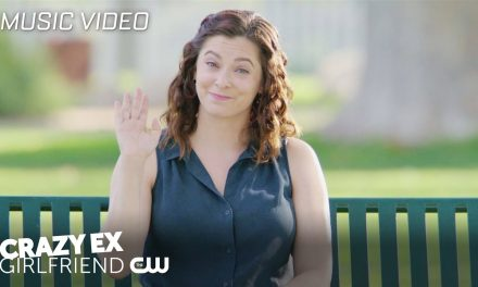 Crazy Ex-Girlfriend | New Title Sequence | The CW