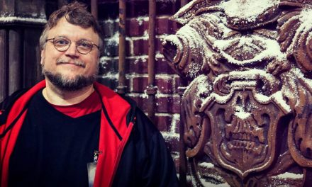 Guillermo del Toro to pull the strings behind Netflix's stop-motion 'Pinocchio'