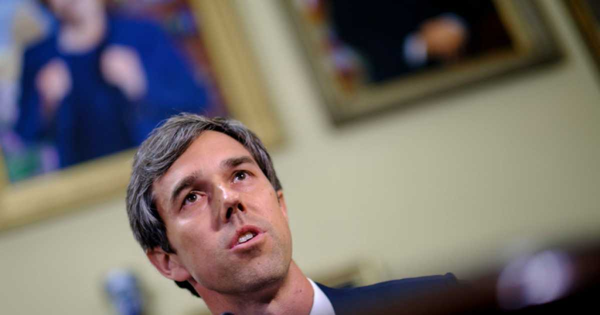 Beto O'Rourke SUED Over 'Unwanted' Campaign Text Messages