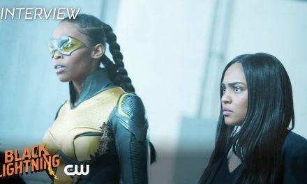 Black Lightning | The Pod Children | The CW