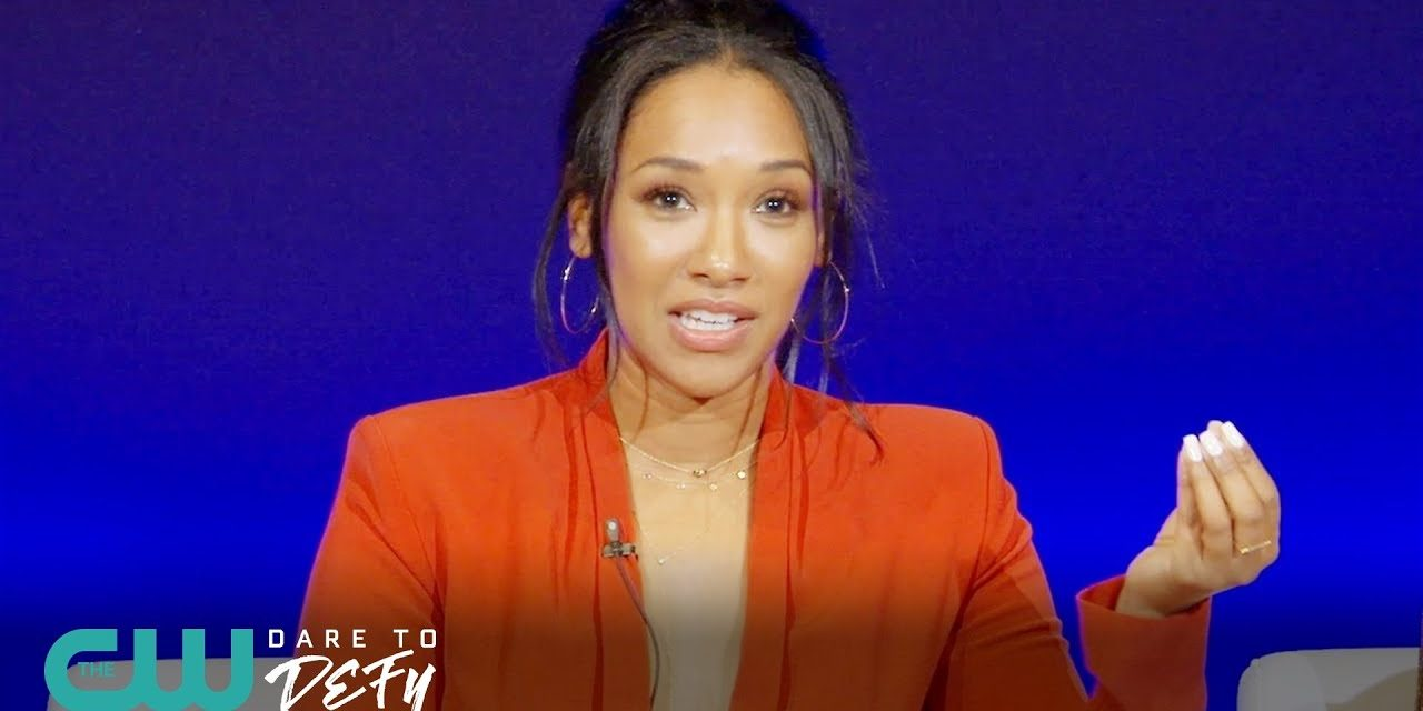 #SeeHer Shethority Panel – Part 3 | The CW