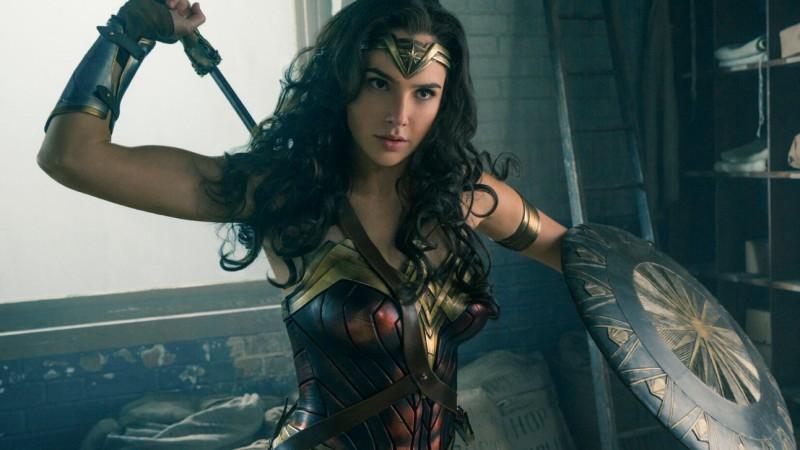 Wonder Woman Sequel Delayed To 2020