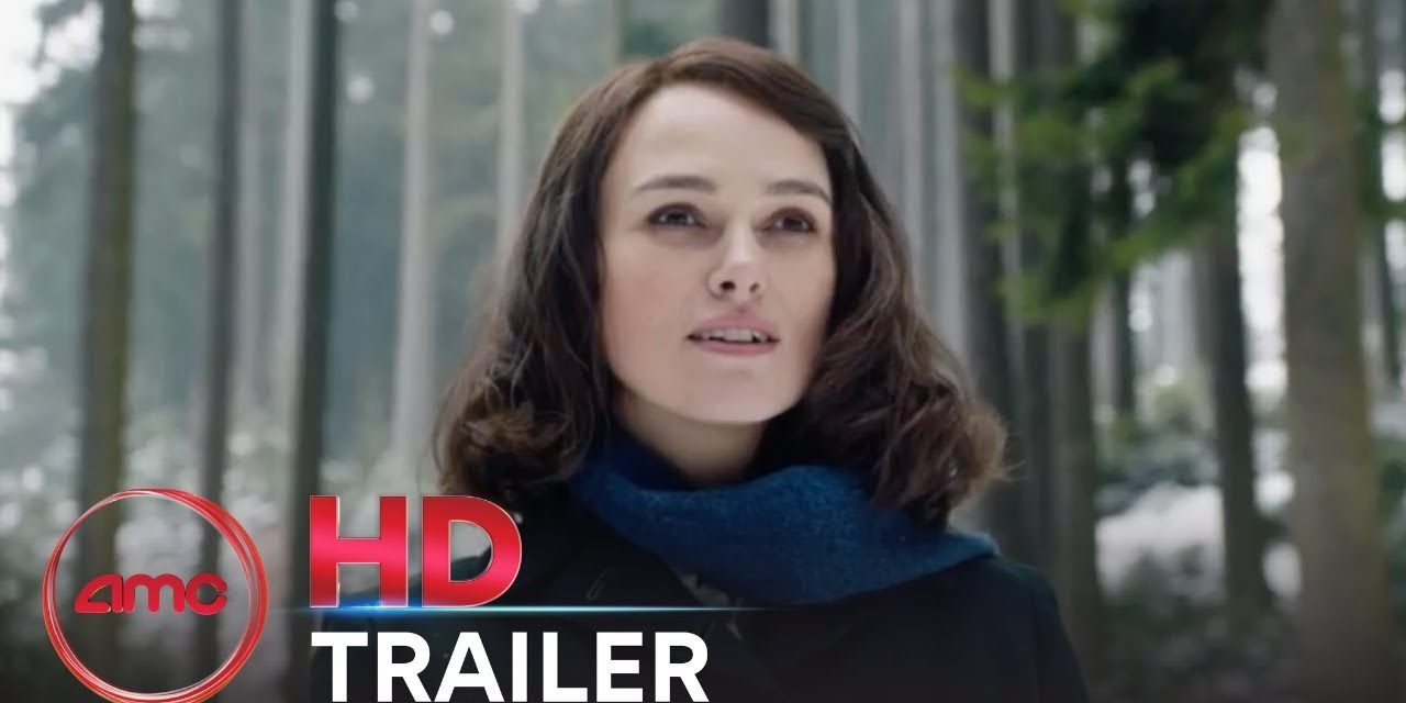 THE AFTERMATH – Official Trailer (Keira Knightley, Alexander Skarsgård) | AMC Theatres (2019)