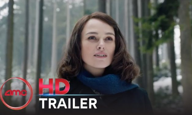THE AFTERMATH – Official Trailer (Keira Knightley, Alexander Skarsgård) | AMC Theatres (2019)