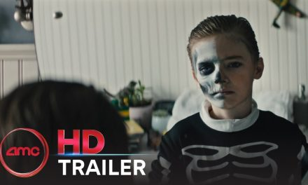 THE PRODIGY – Official Trailer (Taylor Schilling, Jackson Robert Scott) | AMC Theatres (2019)