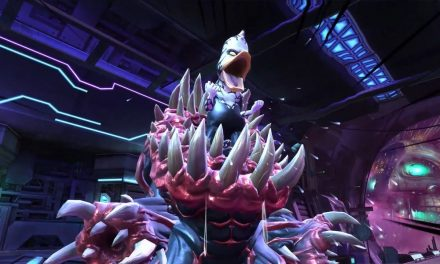 Marvel Contest of Champions: Venom the Duck Spotlight