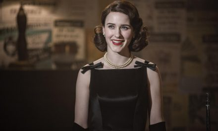 The Trailer for The Marvelous Mrs. Maisel Season 2 Has a Lot of Moxie