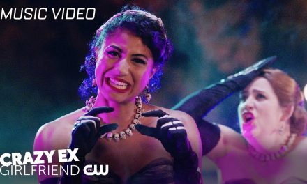 Crazy Ex-Girlfriend | Do The Cringe | The CW