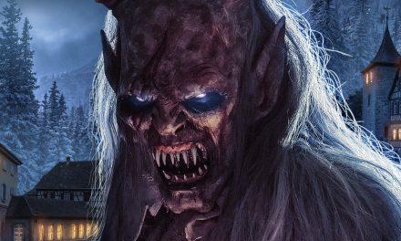 Krampus Origins Trailer Delivers One Killer Christmas Gift