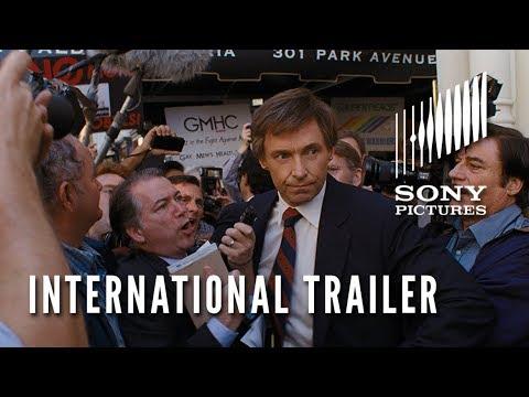 THE FRONT RUNNER – International Trailer
