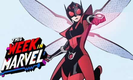 Here's What You Need to Know About The Unstoppable Wasp | This Week in Marvel