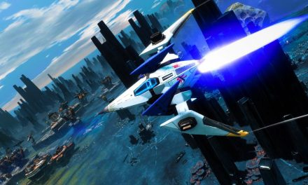 'Starlink: Battle for Atlas' review: Blissful, space-faring fun