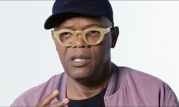 Sam Jackson is the Coolest Guy in Showbiz!   Incredibles 2 Bonus