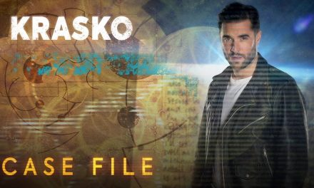 Krasko | Case File | Doctor Who: Series 11
