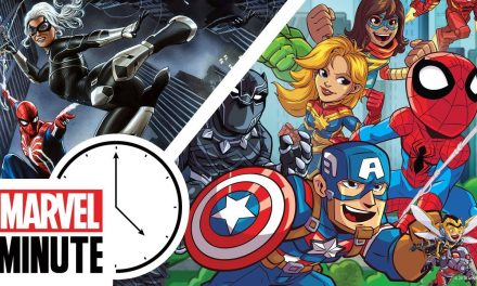 Marvel's Spider-Man joins The Heist, a new Marvel mobile game debuts and more! | Marvel Minute