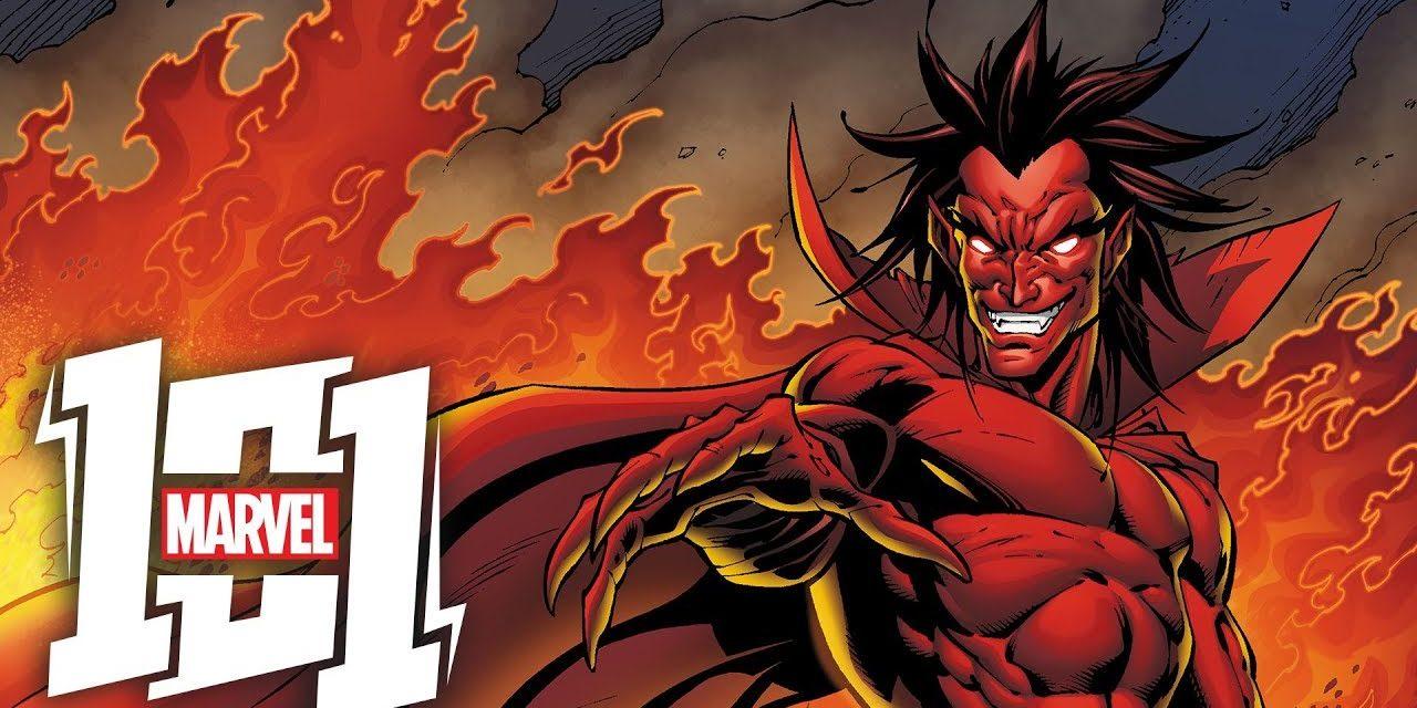 Mephisto   Marvel 101
