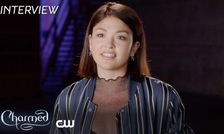 Charmed | Niko And Mel | The CW