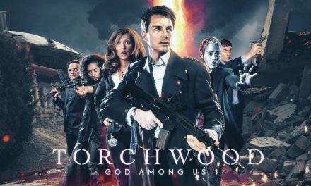 Torchwood: God Among Us Trailer | Torchwood