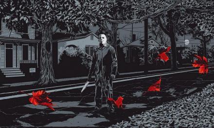 The Making of John Carpenter's Halloween
