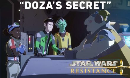 "Doza's Secret- ""The High Tower"" Preview 