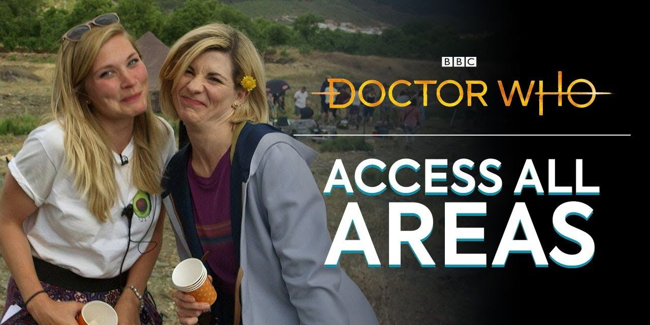 Episode 3 | Access All Areas | Doctor Who