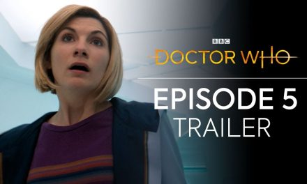 Episode 5 Trailer | The Tsuranga Conundrum | Doctor Who