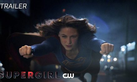 Supergirl | Ahimsa Promo | The CW