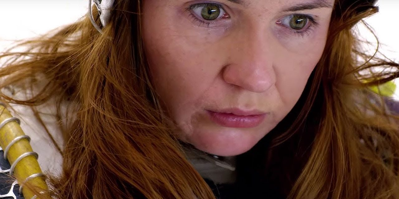 Amy Pond – 36 Years Later | The Girl Who Waited | Doctor Who