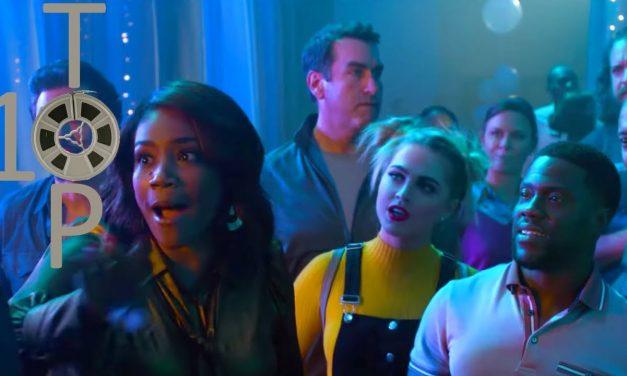 UK Cinemas Box Office Top 10 for 30th September 2018