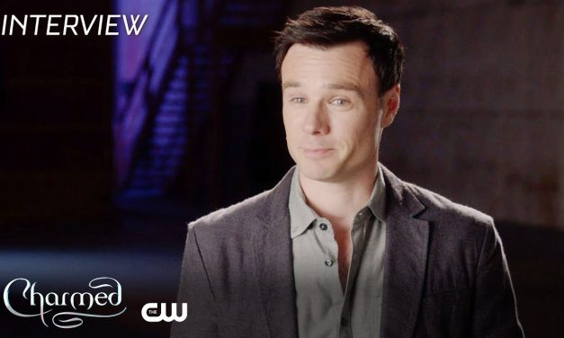 Charmed | TV Summer Camp | The CW