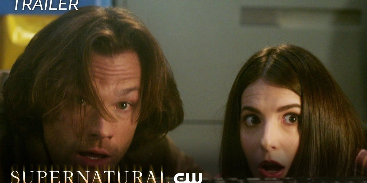 Supernatural   Mint Condition Trailer   The CW