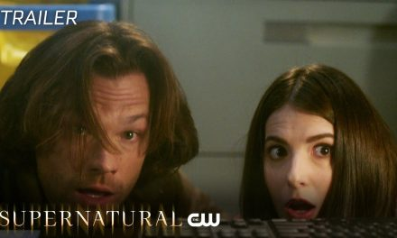 Supernatural | Mint Condition Trailer | The CW