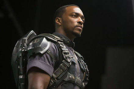 Marvel's Falcon and Winter Soldier to team up for a Disney streaming series