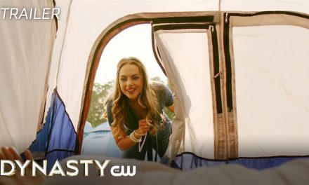 Dynasty | Snowflakes In Hell Trailer | The CW