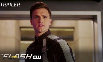The Flash | All Doll'd Up Trailer | The CW
