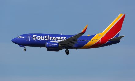 'Unknown substance' reported on Southwest aircraft turns out to be tissue box fibers