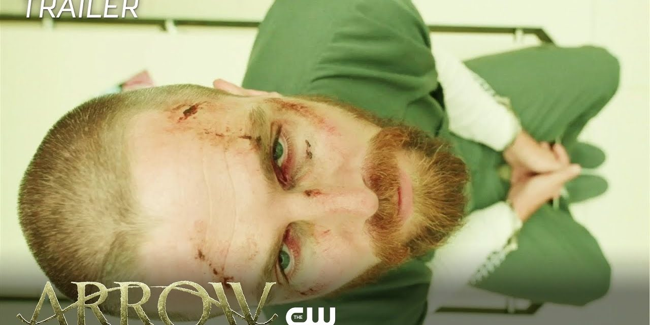 Arrow | Level Two Trailer | The CW