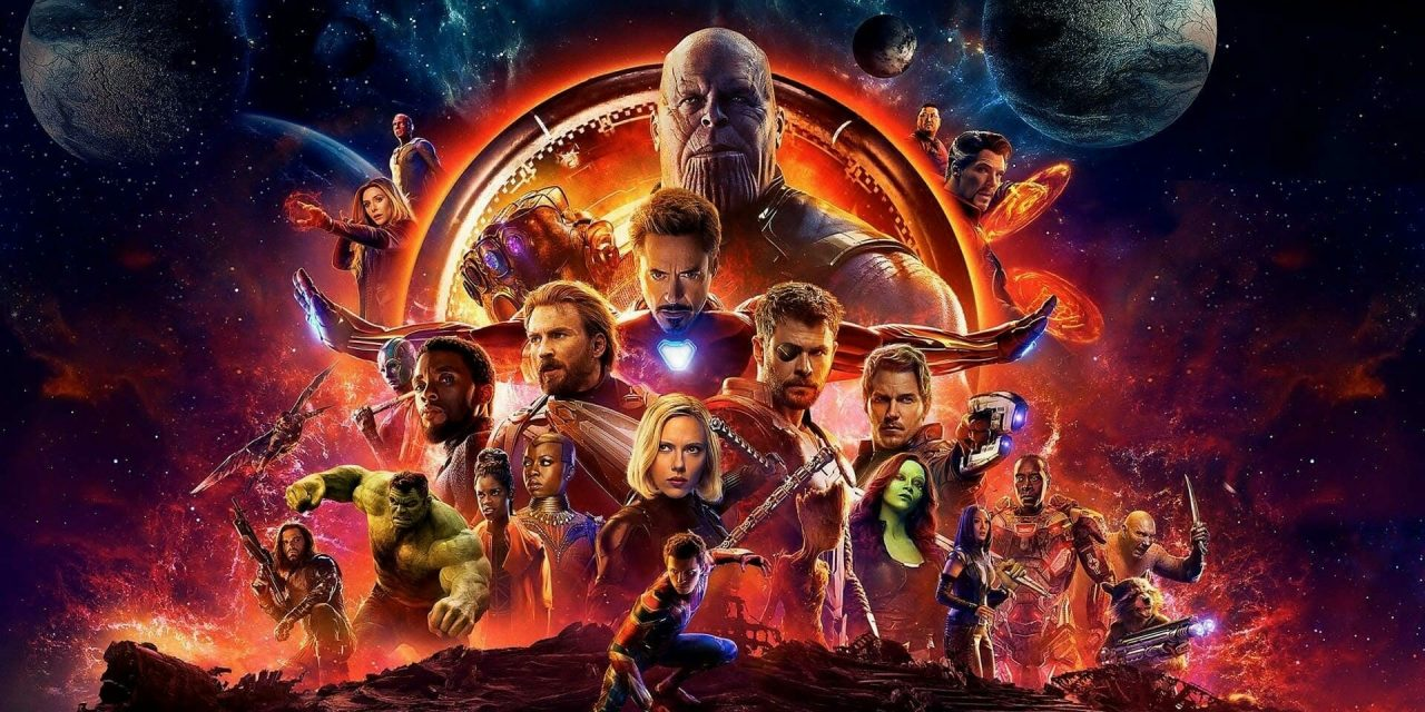 Everything we know about 'Avengers 4,' the sequel to 'Infinity War'