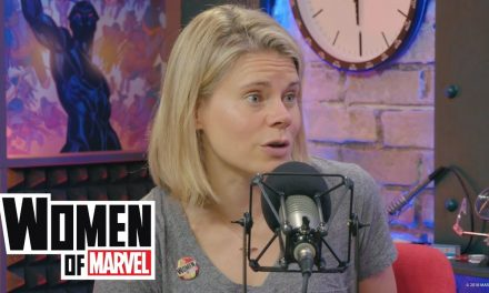 How Celia Keenan-Bolger balances her career and motherhood | Women of Marvel