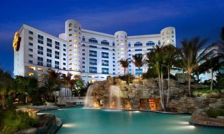 Seminole Hard Rock to host Rock-n-Roll Open poker tournament