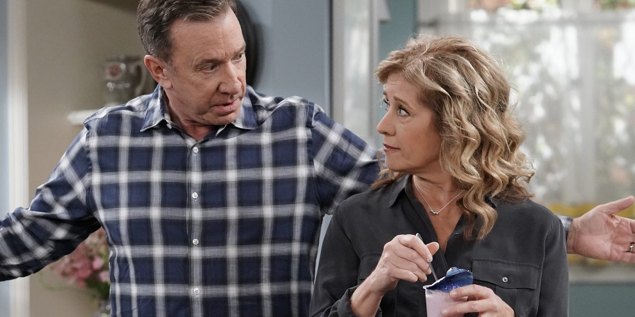Ratings: Last Man Standing Dips; MacGyver and Five-0 Rebound