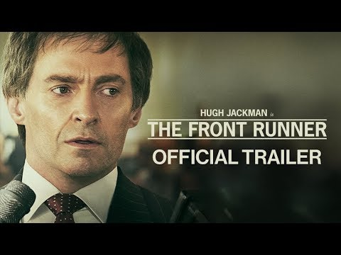 THE FRONT RUNNER – Official Trailer #2